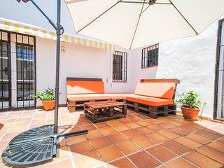 Amplio Apartamento con vistas y dos terrazas