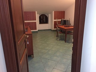 Appartamento nr.2 Case Vacanza Il Liceo Maratea