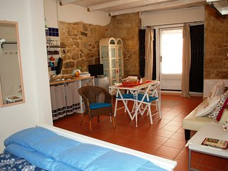 STUDIO APARTMENT Old Town, Ragusa Ibla