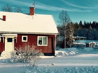 Dala Cottage Safsen