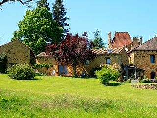 Domaine de Cournet Haut - 'La Bergerie', Saint Pompon