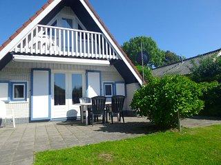 Haus Claudia - das komplette Ferienhaus am Lauwersmeer