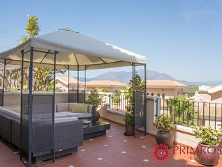 La Vizcaronda: Spacious 4-Bed Townhouse With Amazing Views And Good Facilities