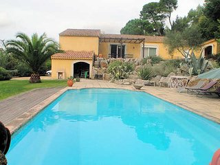 French villa in Beziers with private pool