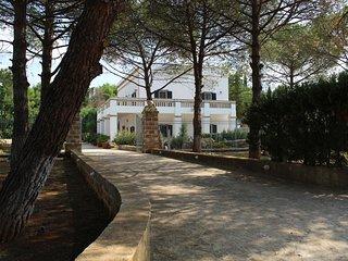 Masseria LA CAMARDIA appartamento per 6 persone