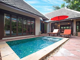 Koh Samui Holiday Villa 8077