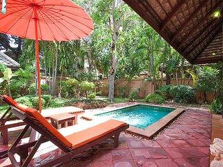Koh Samui Holiday Villa 8078