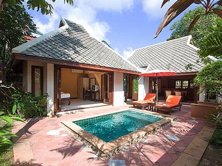 Villa Baylea 101 | 1 Bedroom Pool Home in Chaweng Samui