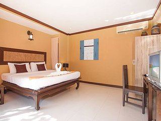 Koh Samui Holiday Villa 8079