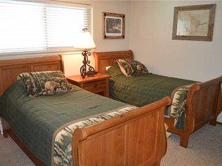 Beaver Village Hotel Room 922-M, Winter Park