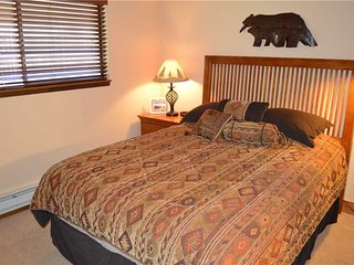 Beaver Village Room Only Unit 333-M, Winter Park