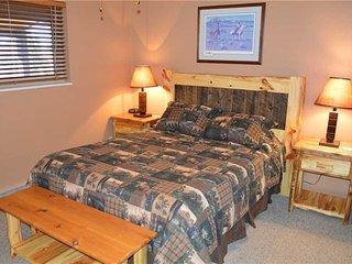 Affordable  1 Bedroom  - BV Q hotel 0934