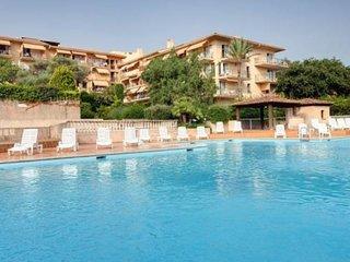 Saint-Tropez: Appartement au coeur du village, St-Tropez