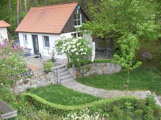 Gästehaus Villa Neuneck bei Dresden
