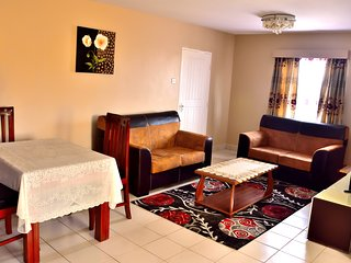 Pendo Furnished Apartment, Nairobi