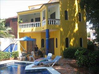 Casas Bucerias - Two Wonderful Casas by the Sea, Bucerías
