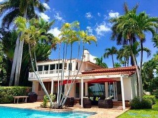 Villa Shane - Beautiful Luxe Villa, Close to South Beach