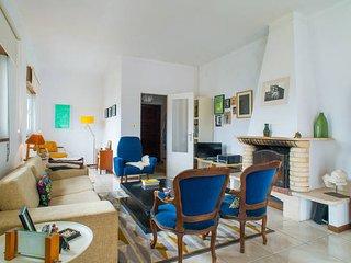 Antonio's House, Leiria