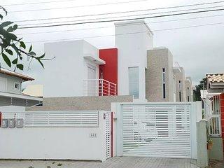 Florianopolis Modern Beach House