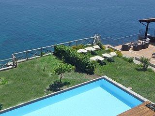 Il Delfino, Amalfi