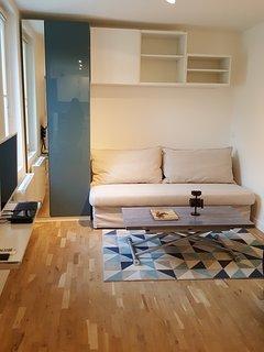 Magnifique Studio en plein coeur de Maisons-Laffitte