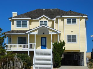 Sundancer at The Village at Nags Head 8 Bedroom Home