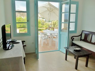 Beautifull 3BR apartment in front of the sea