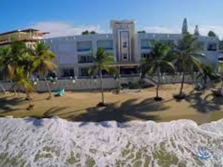 Morning Breeze Beachfront Condo in Cabarete