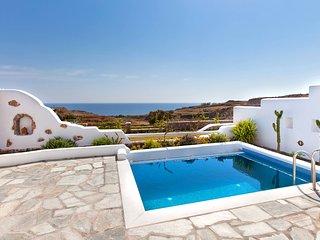 Villa Zephyros, Santorini
