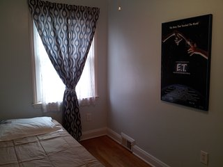 Touring Colleges or visiting Baltimore? Room close to Towson is Available.