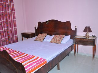 Dil Lanka Safari Resort- double room