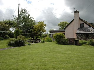 Thorn Cottage (THORN), Glasbury-on-Wye