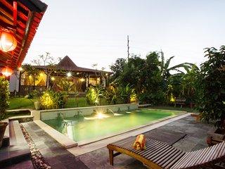 Bali Retreat Villa 3+ Bedrooms