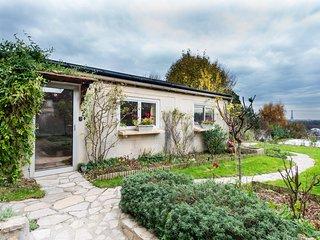 Les Hauts de Paris - Maison Le Cottage - 2 à 4 personnes