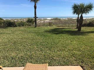 Private Oceanfront Condominium!, Cocoa Beach