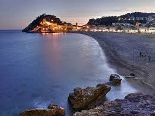 TOSSA DE MAR/COSTA BRAVA / PLAYA