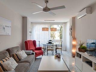 Precioso apartamento 1habitación, WIFI y piscina
