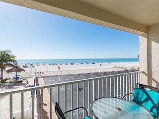 #108 Beach Place Condos