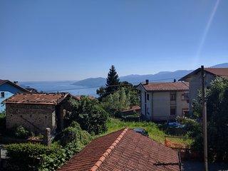 Casa Vacanza sul Lago Maggiore a Bee