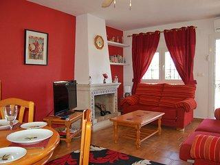 Luxury 3 bed 2 bath home Verdemar II, All Amenities, Beaches and Golf Near