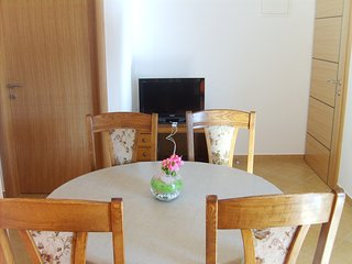 Apartments Marta- newly built, fully equipped.  Located 30 meters from the sea.