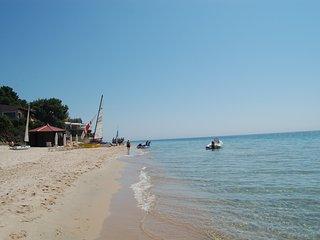 Holiday House at 150 meters from Santa Margherita beach between Pula and Chia