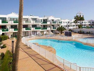 Apartamento de vacaciones en Costa Teguise Lanzarote Espana