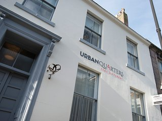Geddes Quarters  at Urban Quarters  (Can be booked as one or two bedrooms)
