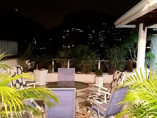 Cobertura Duplex no Coracao de Ipanema