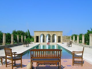 Luxury Villa Masseria - Relaxing Private Pool