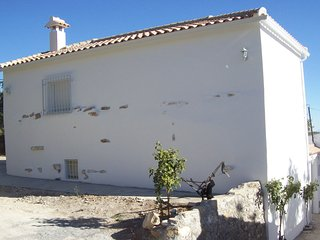 Se alquila Casa Rural., Alcalá la Real