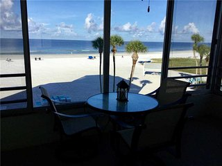 6 South, Siesta Key