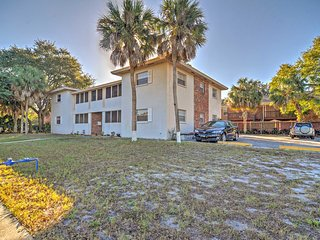 NEW! 2BR St. Petersburg Apartment Near the Beach!