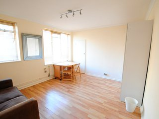 Studio Apartment in Beautiful Little Venice 3Mins to Paddington Station